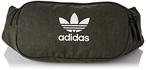 adidas Melange CBODY, Sac Dos Mixte Adulte, Vert (Carnoc), 17x15x25 Centimeters (W x H x L)