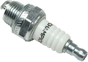 Champion CJ7Y Lawn & Garden Equipment Engine Spark Plug Genuine Original Equipment Manufacturer (OEM) Part