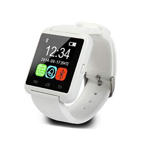 Reloj Inteligente_u8 Reloj Inteligente u8 Bluetooth Reloj Desgaste Deportes@UNA