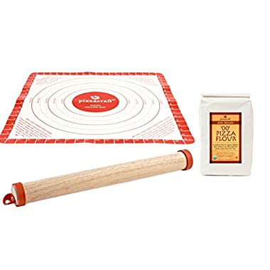 Pizzacraft PC9051 Pizza Making Bundle Tools