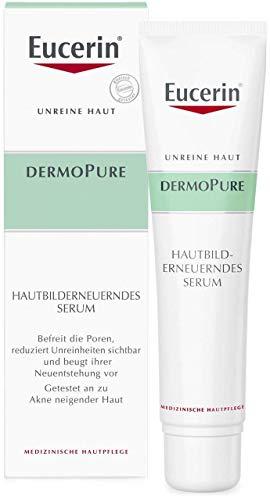 Eucerin DermoPure Hautbilderneuerndes Serum, 40 ml