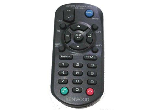 Kenwood Remote Control KDC-118U KDC-158U KDC-258U KDC-358U KDC-BT318U...