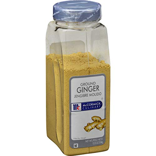 McCormick Culinary Ground Ginger, 12.5 oz
