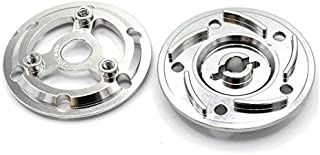 Hot Racing TRX15GP Heavy Duty Slipper Pressure Plate and Hub (Large) - Traxxas