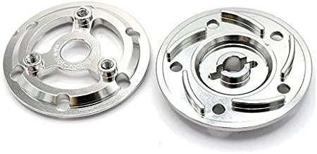 Hot Racing TRX15GP Heavy Duty Slipper Pressure Plate and Hub (Large) - Traxxas