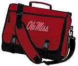 Broad Bay University of Mississippi Laptop Bag Ole Miss Messenger Bag or Computer Bag