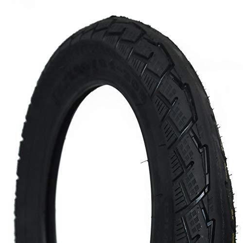 Neumático 16X2.50 Neumático eléctrico de Bicicleta 16 * 2.50 y Neumático eléctrico para automóvil con batería de Motocicleta de 16 Pulgadas