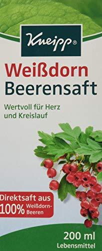 Kneipp Weißdorn Beerensaft (1 x 200 ml)