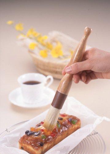 タイガークラウン『ケーキ用塗り筆(344)』