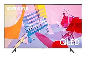 SAMSUNG 65-inch Class QLED Q60T Series - 4K UHD Dual LED Quantum HDR Smart TV with Alexa Built-in  QN65Q60TAFXZA 2020 Model