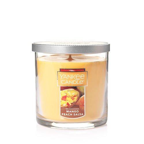 Yankee Candle Small Tumbler Candle, Mango Peach Salsa