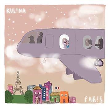 Paris (feat. Function Adams)