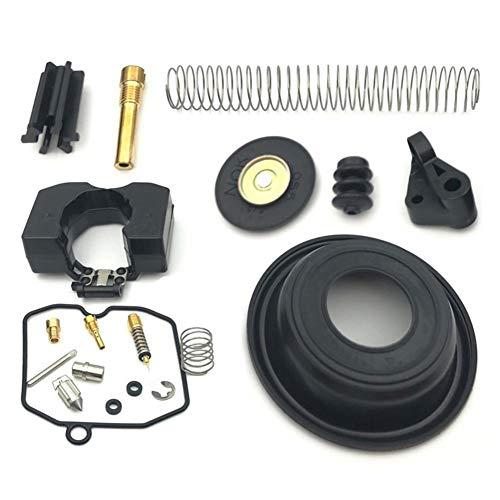 Desirabely Wünschenswert   23pcs Vergaser Rebuild Kit für Harley Davidson CV40 27421 99c Keihin Harley Davidson XLC 883 1200 forMoto