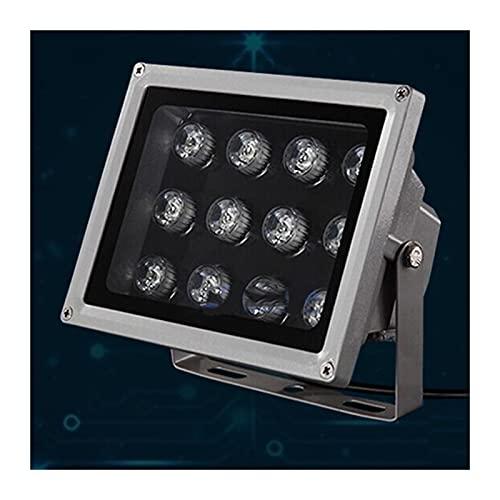 Proyector LED Para Exteriores IP65 A Prueba De Agua, Fuente De Alimentación IC Inteligente, Foco De Accionamiento, Iluminación Superbrillante, Adecuado Para Hoteles, Estadios Cuadrados Y Grandes Recin