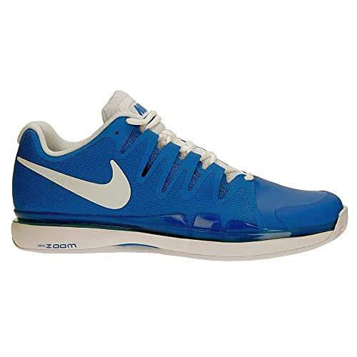 Nike Zoom Vapor 9.5 Tour Clay 631457 401 - Tenis para hombre