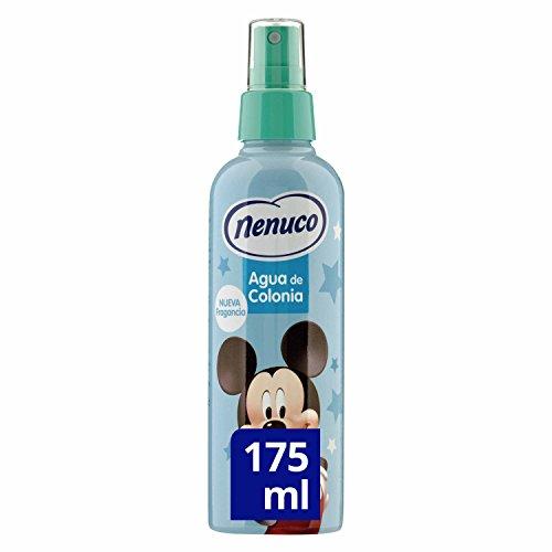 Agua de Colonia Mickey Nueva Fragancia 175ml