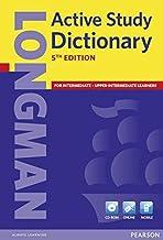 Longman Active Study Dictionary CdRom Pack (Longman Active Study Dictionary of English) by Collectif ( 2010 )