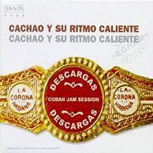 Descargas [Cuban Jam Sessions]