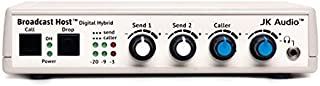 Best hybrid telephone audio interface Reviews