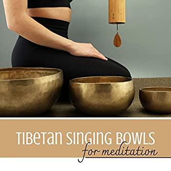 Tibetan Singing Bowls for Meditation