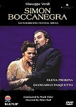 Verdi - Simon Boccanegra / Elder, Sidhom, Borowski, Glyndebourne Festival Opera