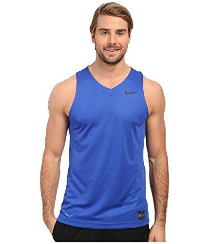 Nike Elite Tank–Maglietta da Uomo
