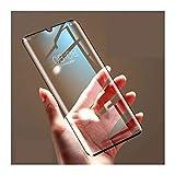 Protecteur d'écran Convient for Huawei P30 P20 Lite Screen Protector Pro Protecteur d'écran (Color...