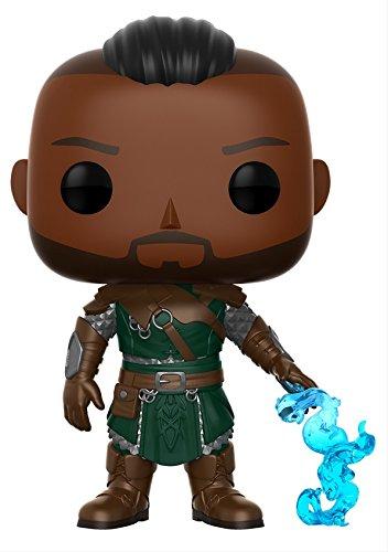 Funko Pop!- Skyrim Warden Figura de Vinilo, seria The Elder Scrolls Online (ESO) Morrowind, 10 cm...