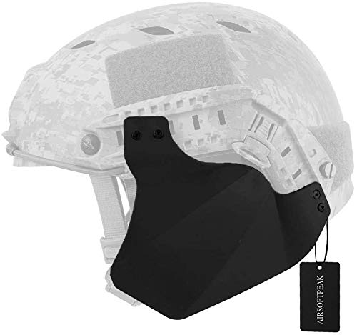 Top 10 best selling list for airsoft armor helmet