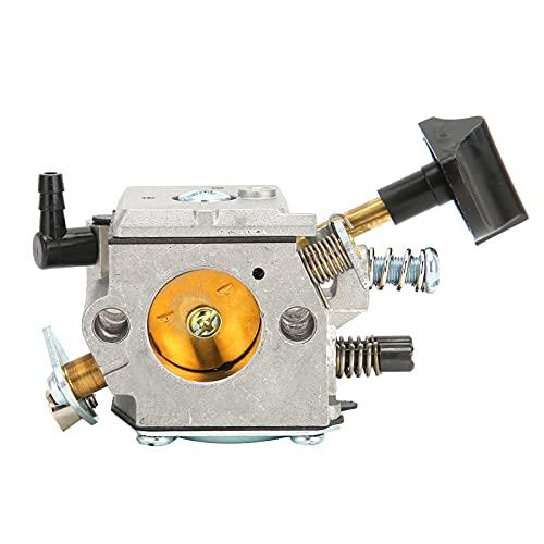 YUUGAA Carburatore, Carburatore per SR320 SR340 SR380 SR400 SR420 BR320 BR340 BR380 BR400 BR420 Soffiatore a Zaino