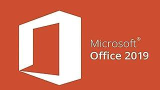 مايكروسوفت اوفيس 2019 بروفيشنال بلس للكمبيوتر