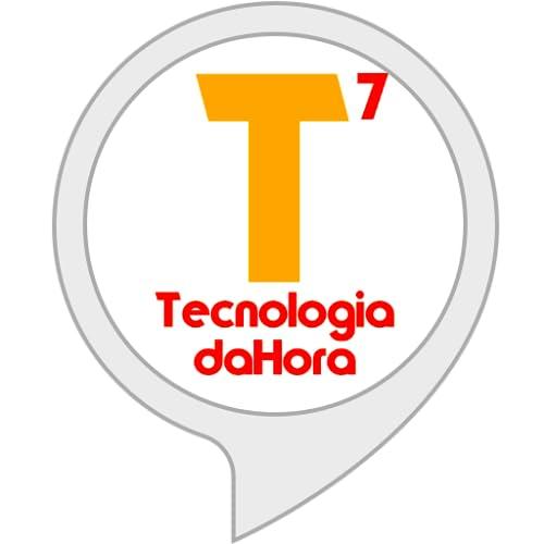 Tecnologia daHora - Introdução à Robótica