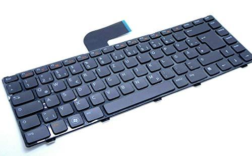 Original Deutsch QWERTZ Tastatur mit Hintergrundbeleuchtung/Beleuchtet Dell Inspiron M4110 M5040 N4040 N4050 N4110 N5030 N5040 15 L502X 3350 3450 3550 3500 V3450 V1450 V3550 + Service-Werkzeugsatz