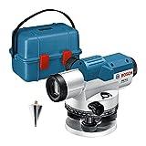 Bosch Home and Garden 06159940AY Bosch +GOL 32 G + BT láser de líneas Cruzadas, 160 gr 500
