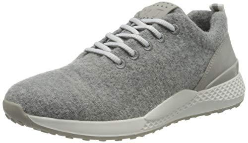 Marco Tozzi Damen 2-2-23780-24 Sneaker, Grau (Grey 200), 37 EU