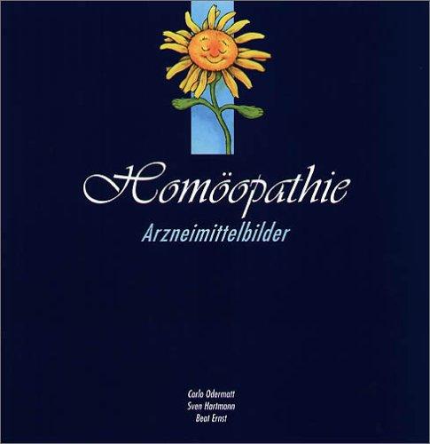 Homöopathie - Arzneimittelbilder