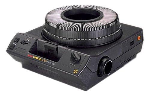 Kodak Carousel 4600 Projector