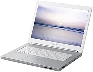 Sony Vaio  N21S/W 39,1 cm (15,4 Zoll) WXGA Laptop (Intel Core 2 Duo T5200 (1,g GHz), 1 GB RAM, 120 GB HDD, DVD+  RW DL, Vista Premium)