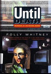 Until death 0312110898 Book Cover