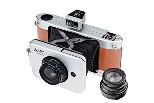 Medium & Large Format Film Cameras