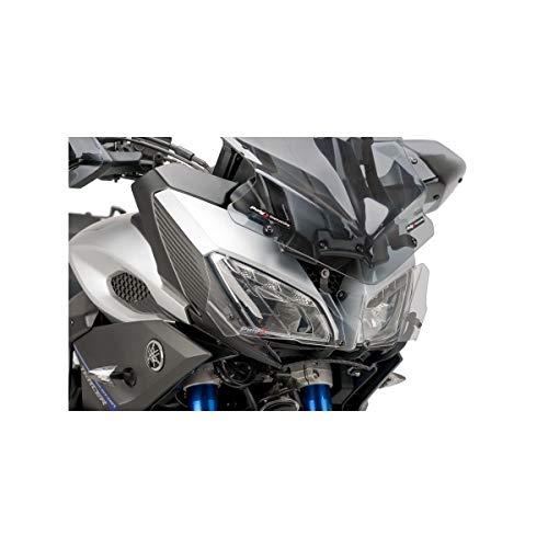 Puig 8127 W koplamp displaybeschermfolie voor Yamaha MT-09 Tracer 15 '16-'