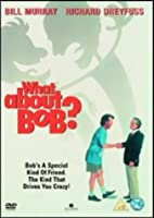 What About Bob? [DVD]