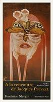 ポスター ジャック プレヴェール Papillon 1987 額装品 ウッドベーシックフレーム