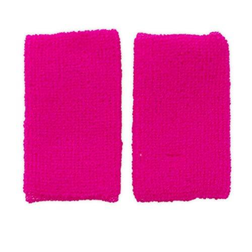 adam & eesa 1 Stirnband für Damen und Mädchen in Kräftige Farben Schweißband Kopfschmuck