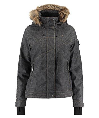 Rehall Damen Skijacke/Snowboardjacke Jessy-R Jeans (305) S