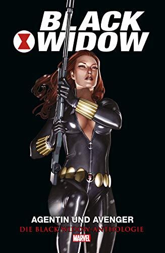 Black Widow Anthologie: Agentin und Avenger