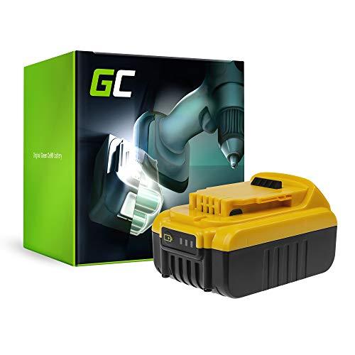 GC® (3Ah 14.4V Li-Ion Zellen) Akku für DeWalt DCD732D2-QW Werkzeug Ersatzakku