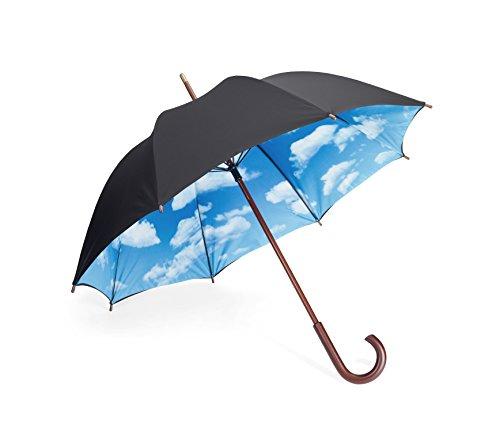 MoMA ニューヨーク近代美術館 スカイアンブレラ 長傘