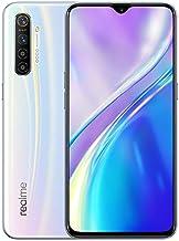 Realme X2 Dual Sim -128GB, 8GB RAM, 4G LTE,Pearl White
