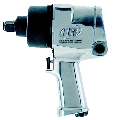 Review Of Ingersoll-Rand 261 3/4-Inch Super Duty Air Impact Wrench (Renewed)